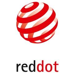 Produkt nagrodzony RedDot award 2018